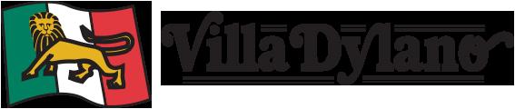 Villa Dylano logo